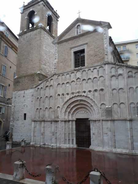 Ancona - S. Maria